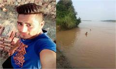 students drown in river beas the search operation