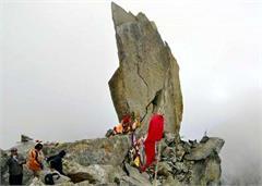 kinner kailash faithfulls visit