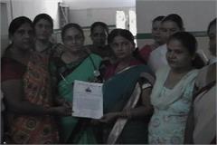 haryana bhiwani maternity leave prime minister meena parmar