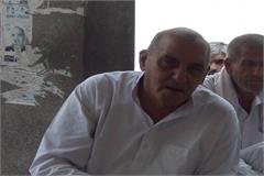 sonipat crop insurance need legislators farmers