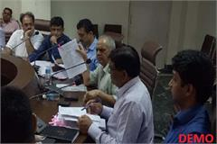 palwal torture prevention committee meeting illegal