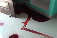 haryana sonipat girlfriend shoot police