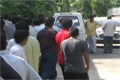 bhiwani upset failure hostels