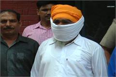 haryana murder karnal arrested police