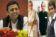 samajwadi party and the congress gave a big blow