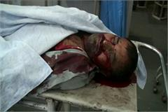 rewari businessman murder accused police