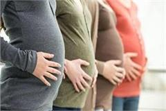 pregnant woman stays pregnant after pregnancy 29 women pregnant