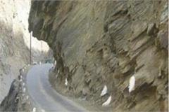 rumble roads of chamba on be stunned people journey
