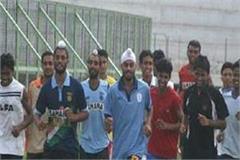 punjab haryana players