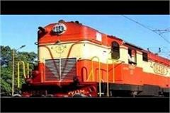deepavali special train between gorakhpur and anand vihar