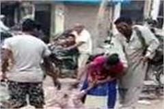 girl beaten drunker