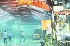 rohtang tunnel will give ice capture freedom from