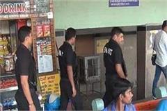 haryana  rohtak  diwali  police alert  bomb detention