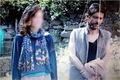 manali police  s big success  2 foreigners arrested including crores of drugs