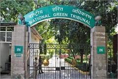 ngt summoned the response punjab haryana continuation celebration of parali