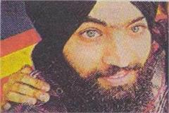 sharjjeet kaur killer arrested from sarbjit hoshiarpur road