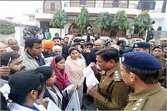 minister of state krishna bedi dowry