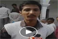 first phase of voting in faizabad correspondent talks with voters
