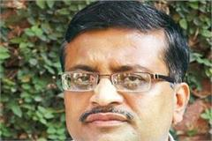khemka pledged to appoint panchkula rai chairman