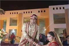 deepika thakur marriage vikram