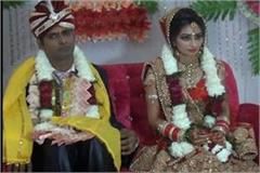 shivani motivating people for organ donation will take eighth round of marriage