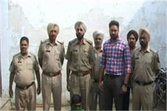 police arrest contract killer in monik jindal murder case