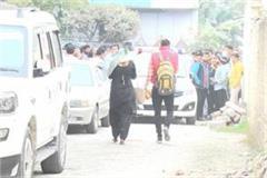 police raid on information of sex racket