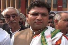 ashok tanwar launches rally without helmets