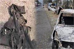 murthal gang rape case