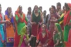 indian cultures under kurukshetra geeta jubilee celebrations roof
