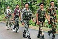 chhattisgarh the soldiers fighting naxalites will get ro water