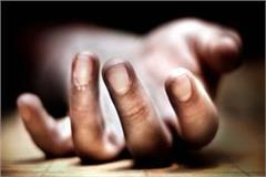 deadbody of newly married found hanged in room  husband absconding