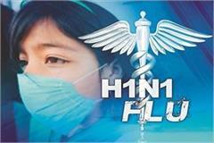 health alert issued for swine flu in state
