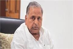 mulayam singh yadav s health worsens for peace in holi