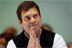 rahul gandhi s expensive chanakya to remove ahmed patel