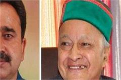 virbhadra challenge in front of bjp created new record