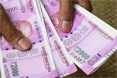 60 thousand of under debt is pressed of himachal every person