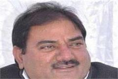 gadkari made an announcement on ino  s request  abhay