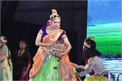 hema malini divya spiritual festival