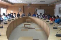 chhoturam university will give marksheet at one click