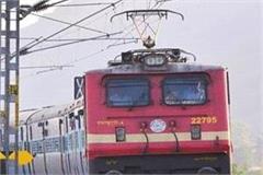 dead body found in railway track