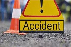 4 injured in accident