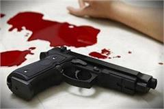 nsg commandos shot dead wife and sister in law first then committed suicide