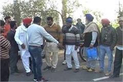 corruption in road development