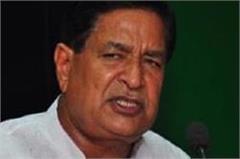 haryana  raj kumar saini  jat reservation movement