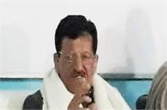 former cabinet minister mohan lal resignation