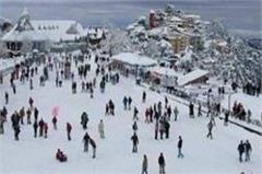 tourism industry affected in shimla
