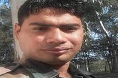 ankur shaheed of jhajjar