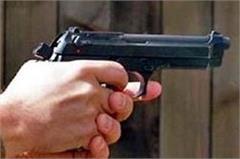 haryana  gurgaon  intoxication  ex military  gun shot