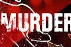 bike riders  intoxicated  homegarud personnel  murder